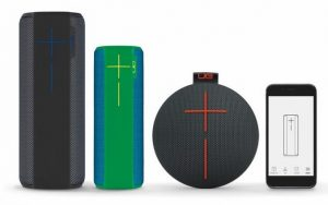 enceinte bluetooth Ultimate Ears 2