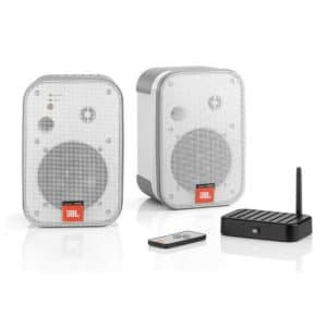 JBL Control One metalisé