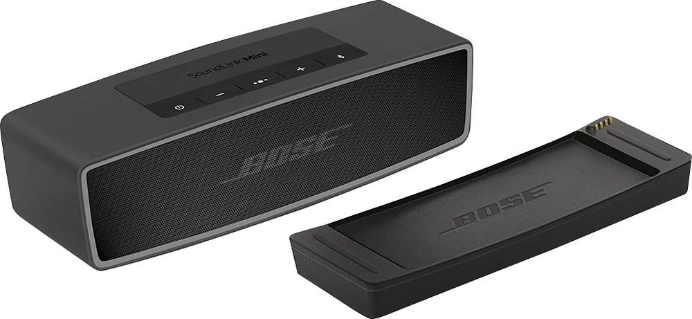 Test De L Enceinte Bluetooth Bose Soundlink Mini 2 La Reference
