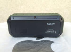 Aukey SK-M8 enceinte Bluetooth