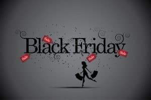 Black Friday présentation