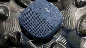Bose Soundlink Micro présentation