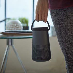 Bose Soundlink Revolve+ présentation