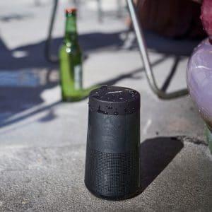Bose Soundlink Revolve présentation