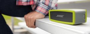 Comparatif : quelle enceinte Bluetooth de salle de bain choisir