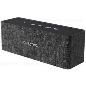 Enceinte Bluetooth Creative