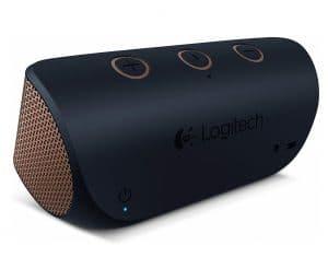 Logitech X300