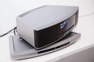 Bose Wave SoundTouch système IV