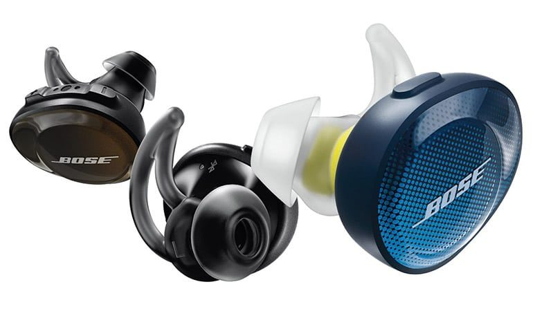 casques bluetooth sport Bose