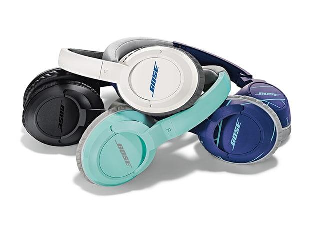 casques bluetooth sport Bose