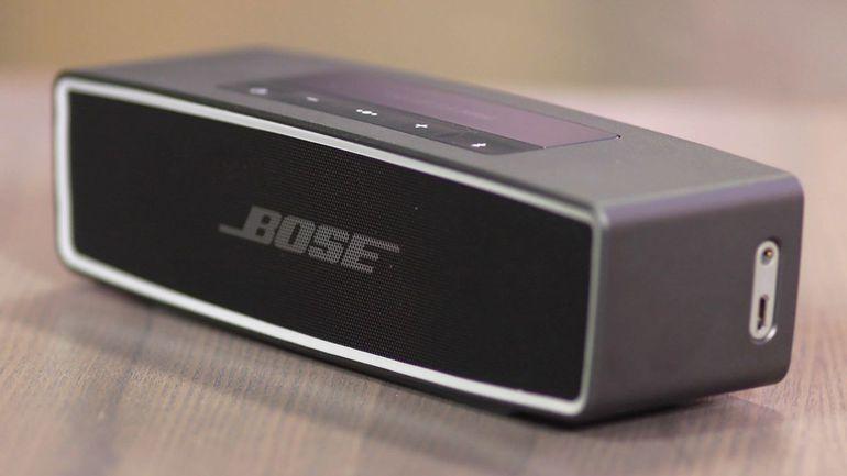 Enceinte Bluetooth Bose Prix Et Guide D Achat Des Enceintes Portables