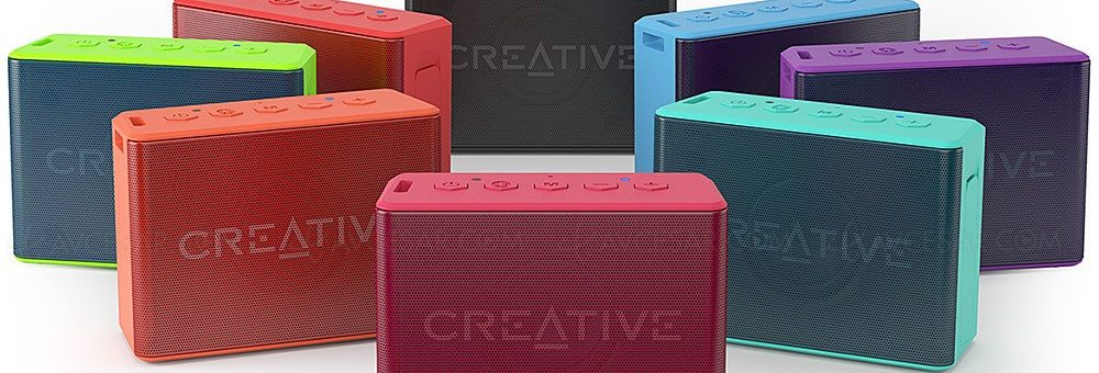 Creative Muvo 2c - image