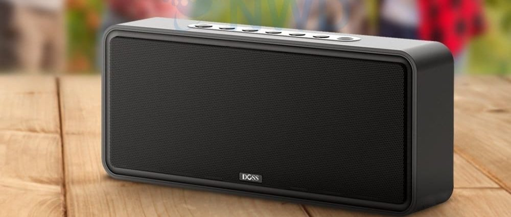 DOSS Soundbox XL - performance