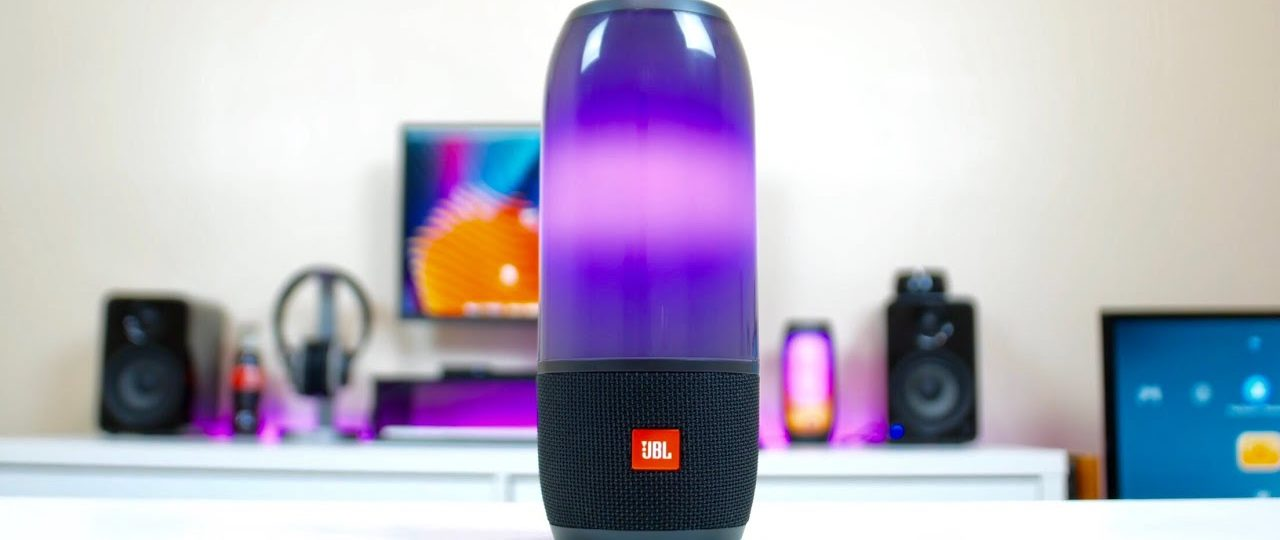 JBL Pulse 3 - performance