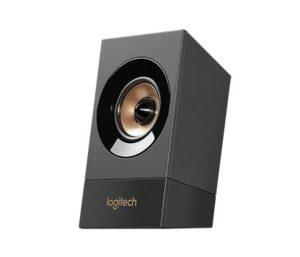 Logitech Z537 - présentation
