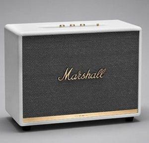 Marshall Woburn II - présentation
