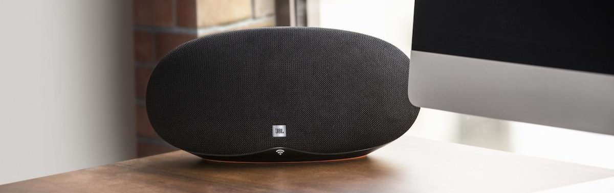 Enceinte Wifi JBL Playlist