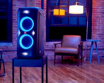 JBL PartyBox 300 - présentation