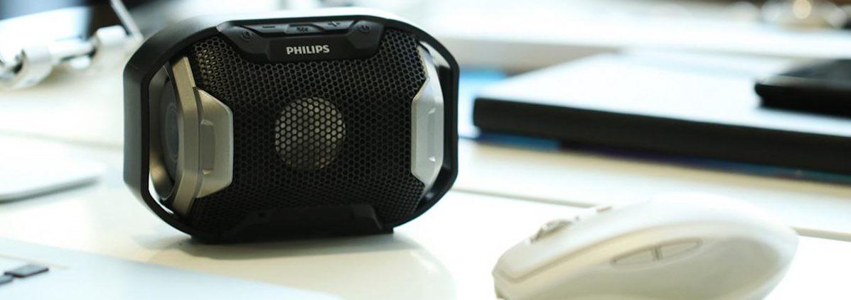 Philips SB300 - image