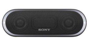 Sony XB20 - fonctionnement