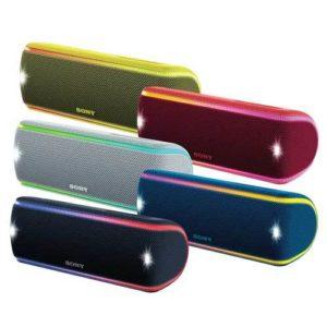 Sony XB31 - présentation
