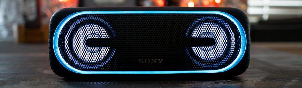 Sony XB40 - image