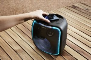 Sony XB501G - présentation